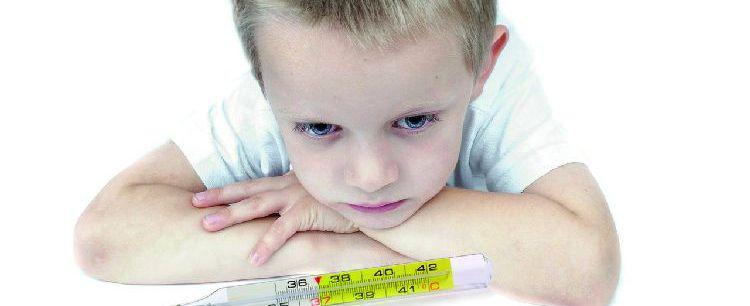 Jak zwalczać infekcje u dzieci? (cz.1)
