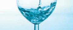 Woda zjonizowana -  suplement XX wieku