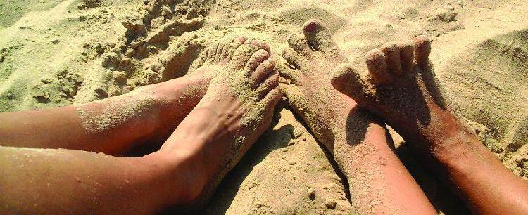 Uwaga na stopy