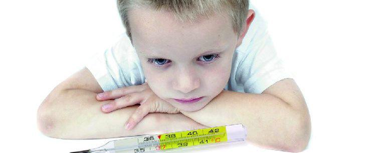 Jak zwalczać infekcje u dzieci (cz. II)