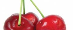 Jedz owoce sezonowe