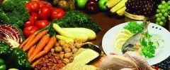 Dieta pegan to połączenie  zasad diety paleo i wegańskiej