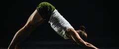 Zrównoważenie w praktyce asan