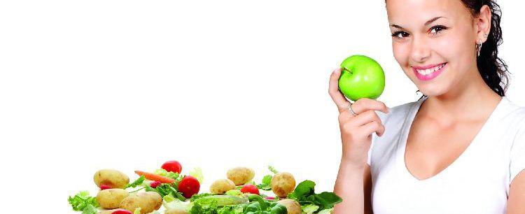 Dieta wegańska odchudza najlepiej