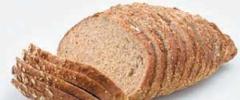 Mój pierwszy chleb z otrębami
