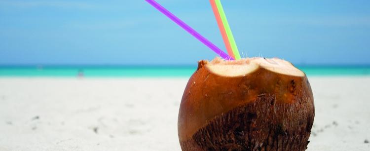 Kokosowy detoks