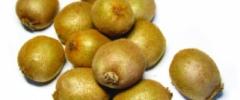 Kiwi – owoc zdrowia