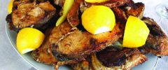 Świąteczny karp, choć nie każdy lubi jego mięso, jest bogatym źródłem witamin z grupy B, nienasyconych kwasów tłuszczowych, fosforu i potasu, jedzony często poprawia między innymi pracę serca, odporność i pamięć!