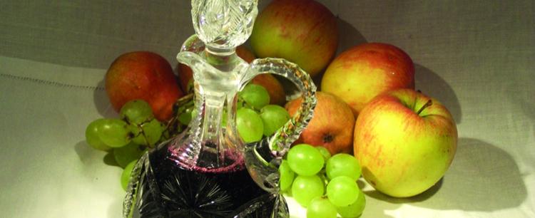 Aronia - odmładza, zapobiega i leczy