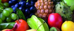 Czego jeszcze nie wiesz o owocach i warzywach