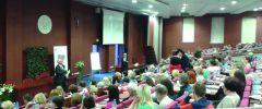 Leczenie może być proste i skuteczne – relacja z konferencji Jerzego Zięby w Warszawie