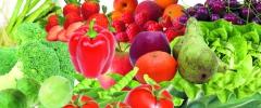 5 mitów dotyczących warzyw i owoców