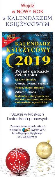 kk 2019 nowy rok