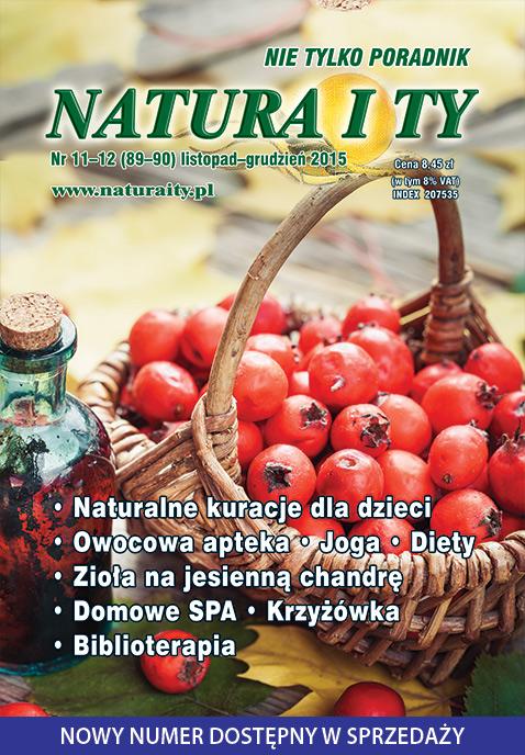 Natura i Ty [11-12 2015]