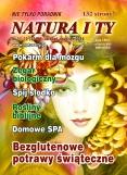 Natura i Ty Wydanie 11-12/2014