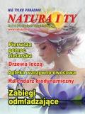 Natura i Ty Wydanie 7-8/2013