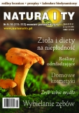 Natura i Ty wydanie 9-10/2017